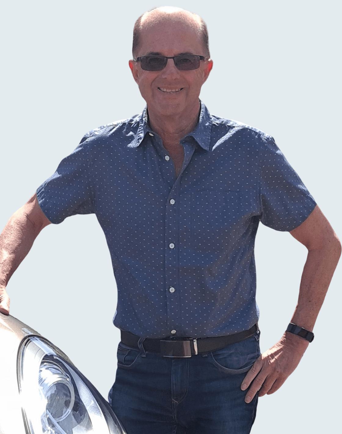 Hans-Peter Seifermann