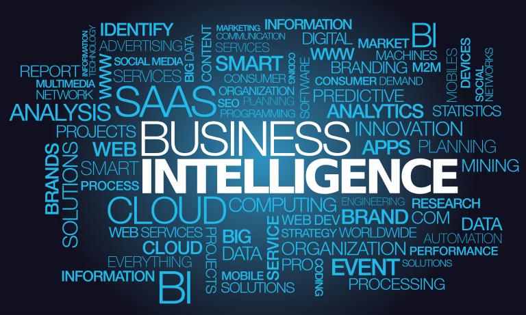 MAUD Business Intelligence